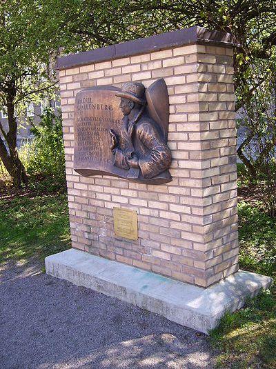 Memorial Raoul Wallenberg Linköping