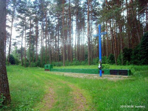 Begraafplaats Slachtoffers NKVD