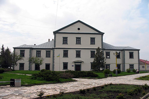 Kasteel van Ternopol
