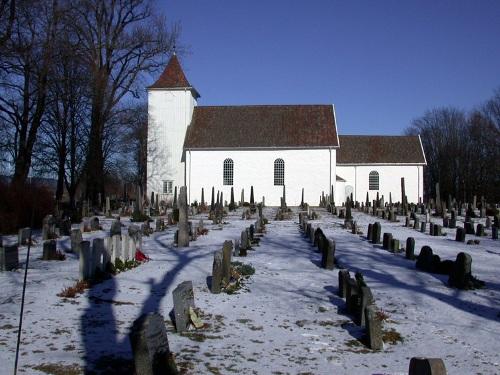 Oorlogsgraven van het Gemenebest Sande i Vestfold