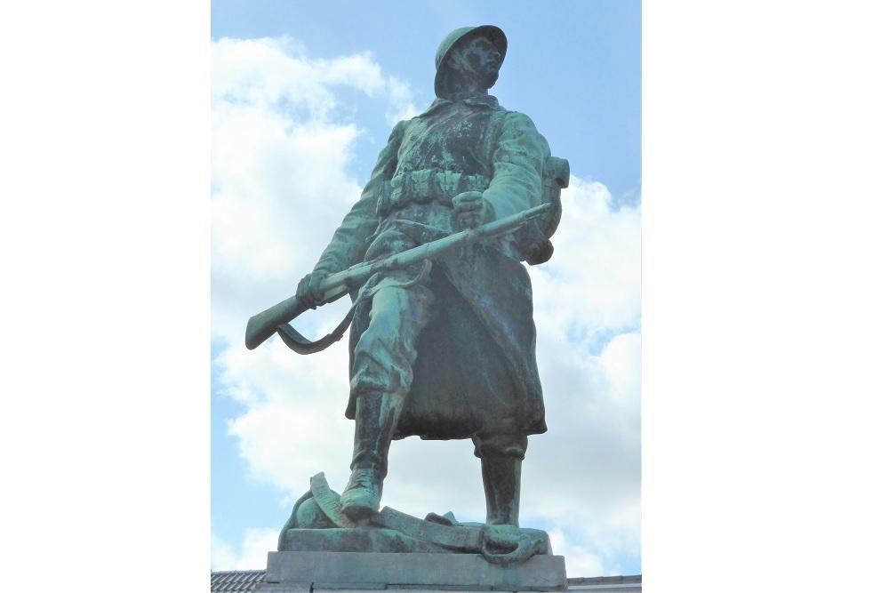 War Memorial Merchtem