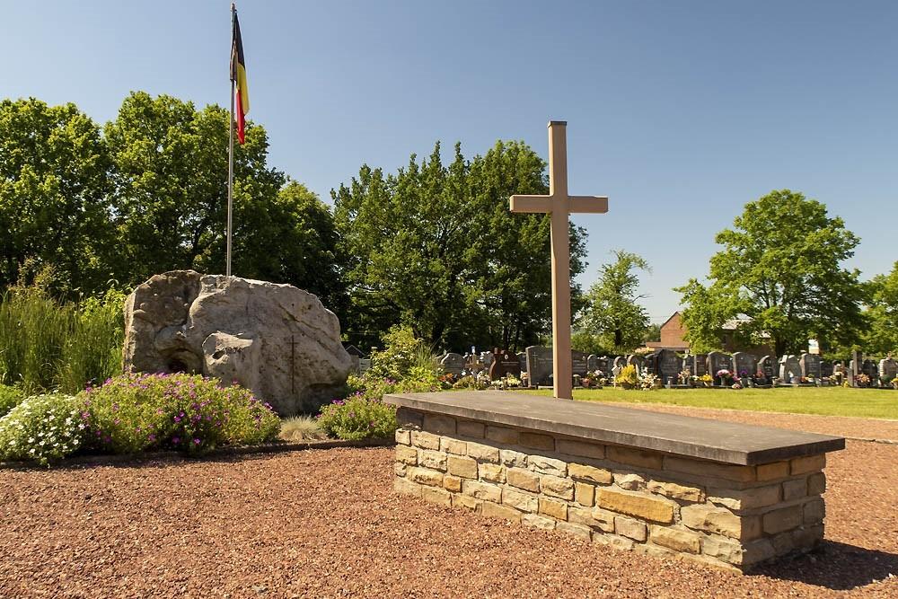 Field of Honor Veterans Gemmenich
