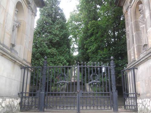 Russian Cemetery of Honour Bolesławiec