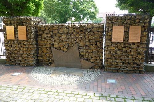 Jewish Memorial Osnabrück