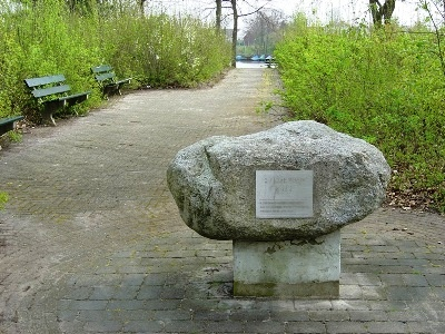 Monument Poolse Militairen Oosterhout
