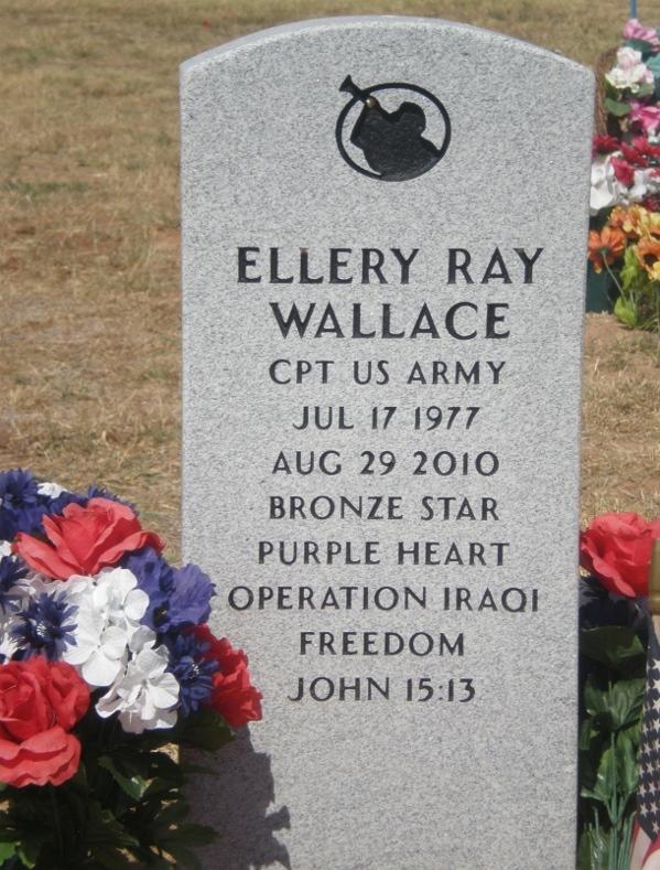 Amerikaanse Oorlogsgraven Mount Olive Cemetery