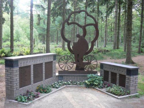 Resistance Memorial Boxtel