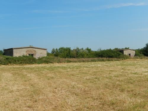 Stützpunkt Dorade - 671