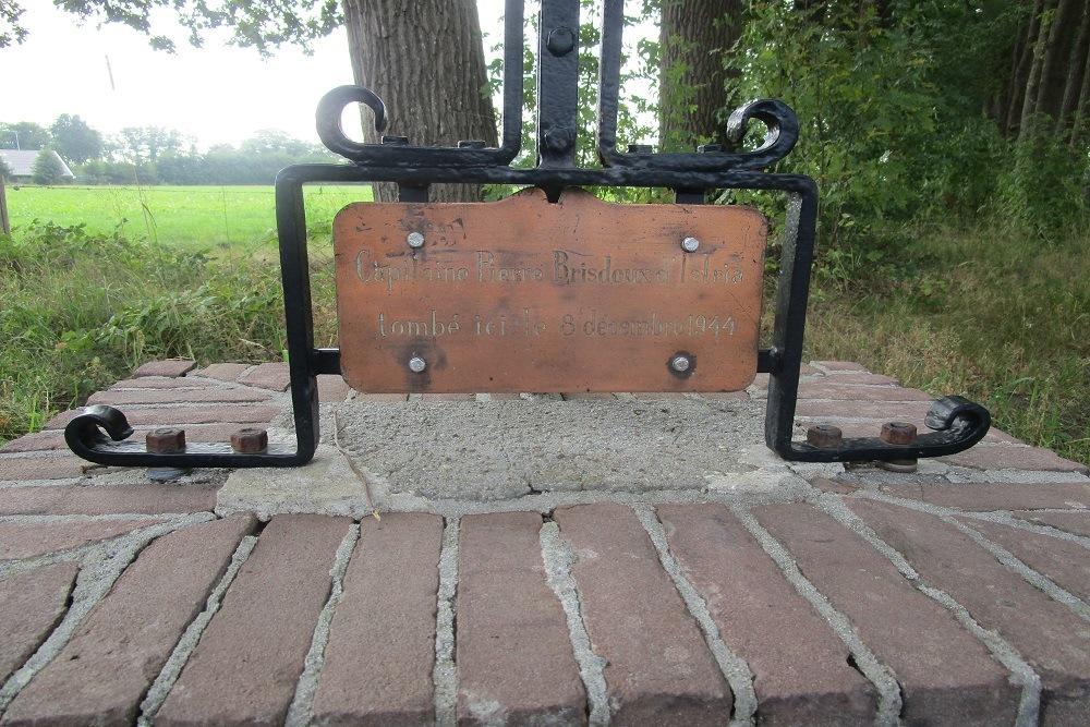 Memorial Pierre Brisdoux
