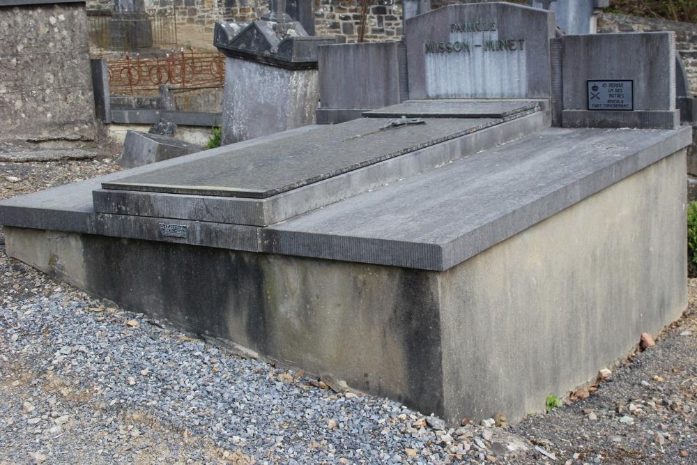 Graven Oudstrijders Spa