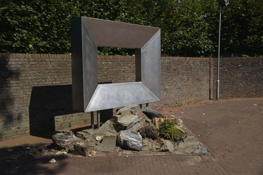 War Memorial Reusel