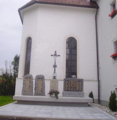 War Memorial Götzendorf