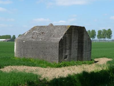 Group Shelter Nieuwe Merwedeweg