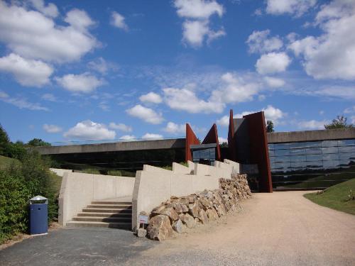 Centre de la Mémoire d'Oradour