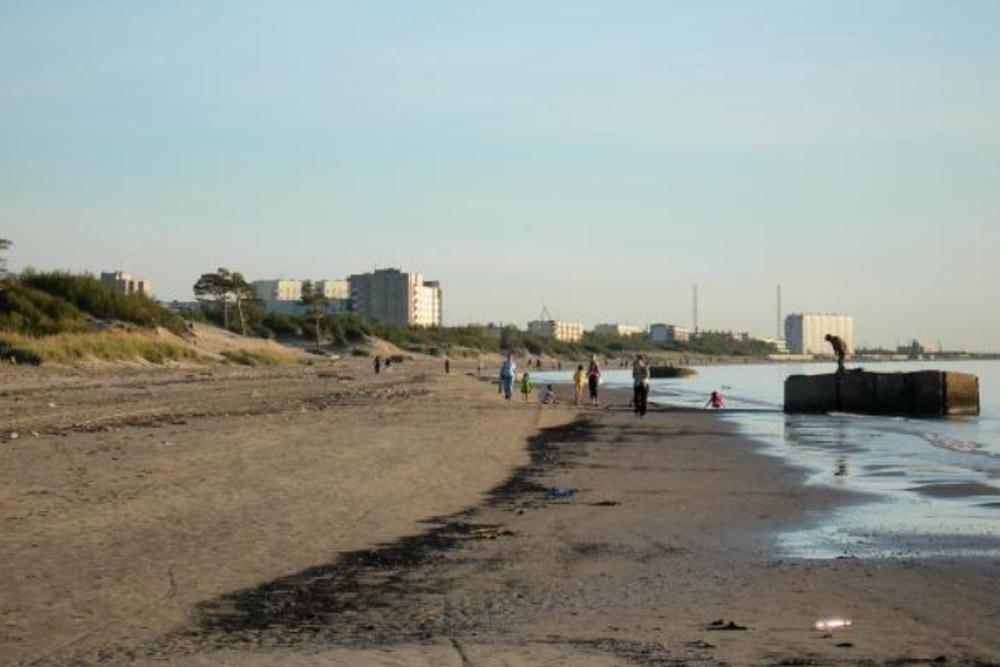 34th Coastal Battery Severodvinsk