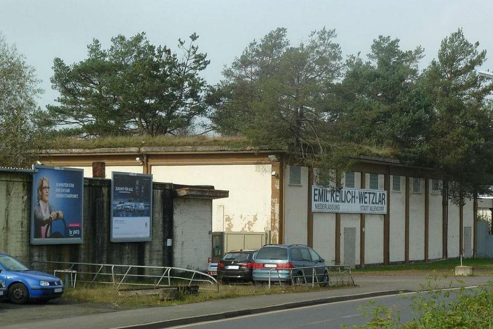 Springstoffabriek Allendorf und Herrenwald