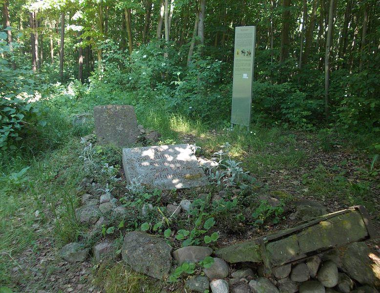 Tartar's Grave Kleinbeucha