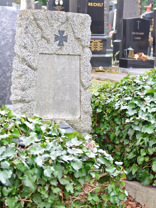Austrian War Graves Inzersdorfer Friedhof