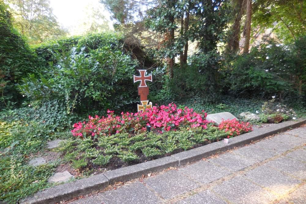 Grave Erwin Rommel