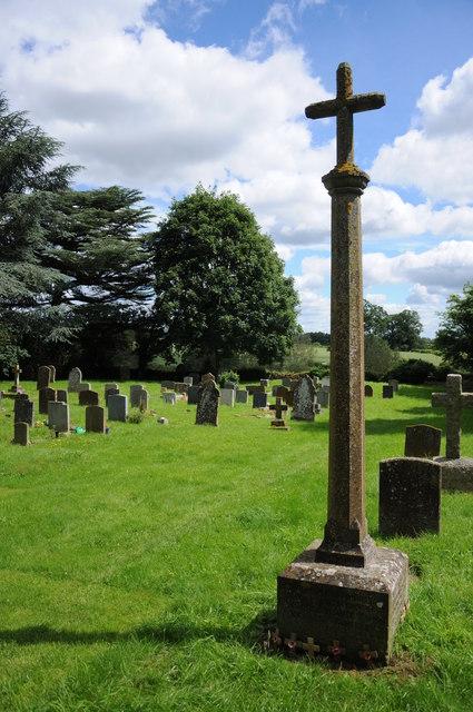 War Memorial Wigginton