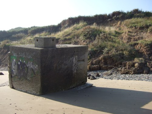 Pillbox Filey