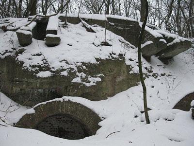 Festung Posen - Fort VIa (