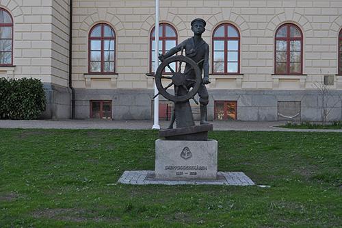 Skeppsgossekaren Memorial