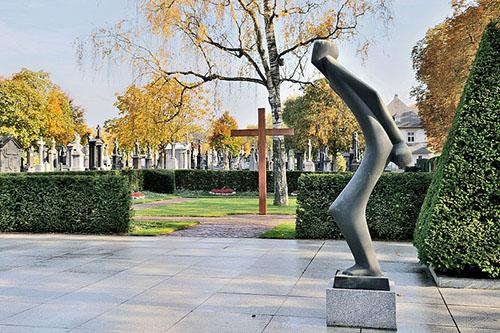 Monument Politieke Gevangene
