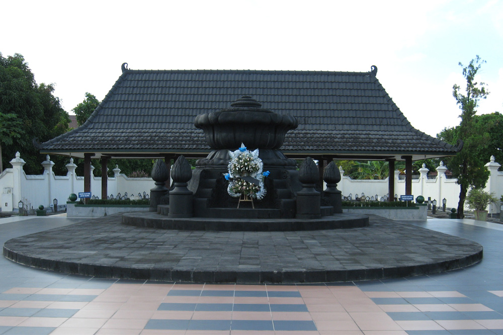Memorial Indonesian Freedom Fighters