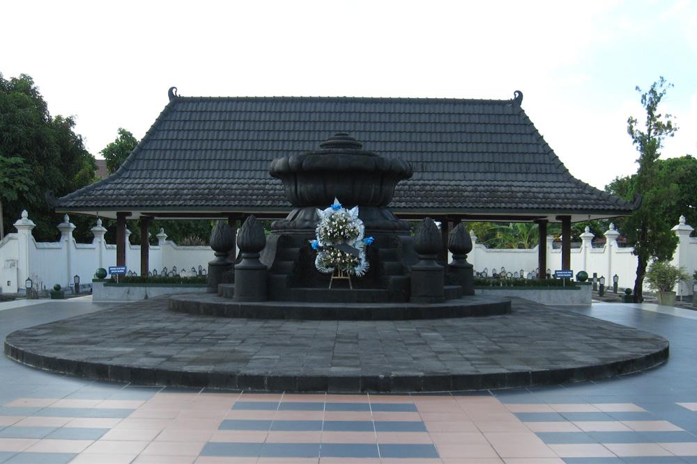 Monument Indonesische Vrijdheidsstrijders