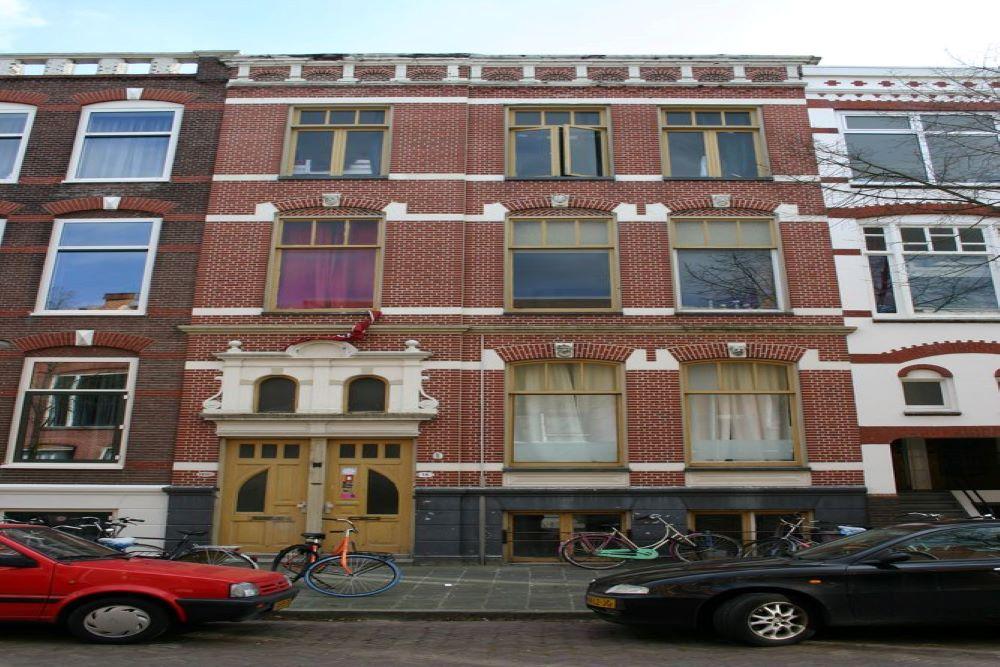 Stumbling Stones H.W. Mesdagstraat 3