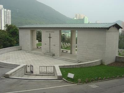 Monument Vermisten van het Gemenebest Sai Wan