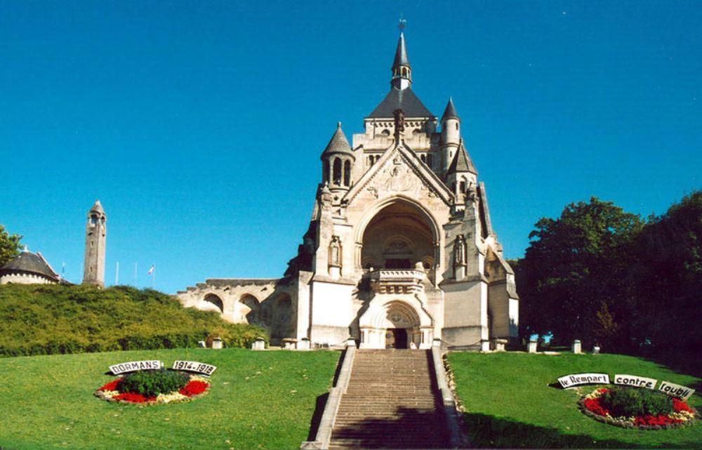Monument Slagen om de Marne
