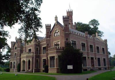 Castle De Schaffelaar