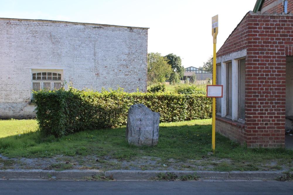 Memorials Second World War Ere