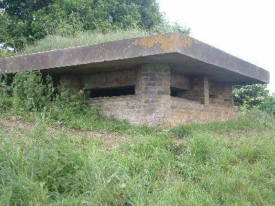 Bunker Dover