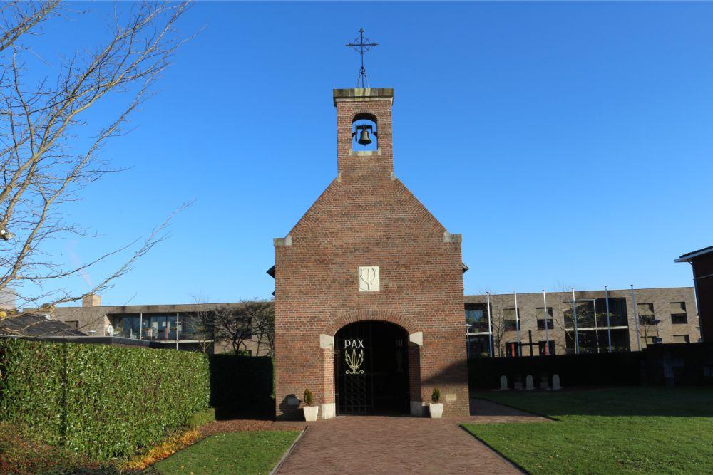 Chapel Stoottroepers Beneden-Leeuwen