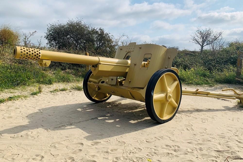 Canon Bunkerroute De Punt Ouddorp