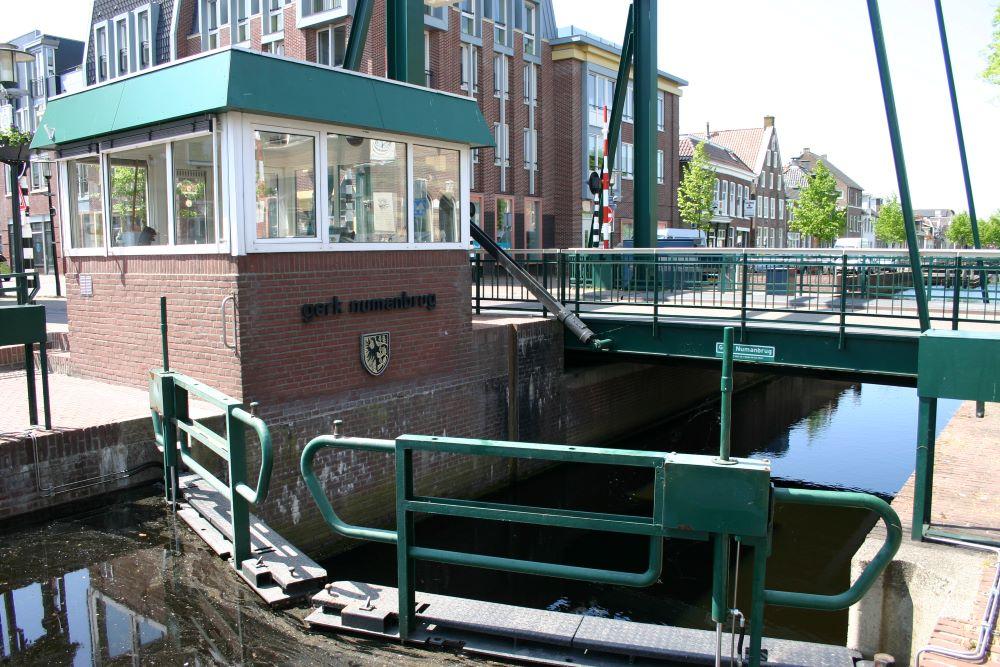 Gerk Numanbrug Gorredijk