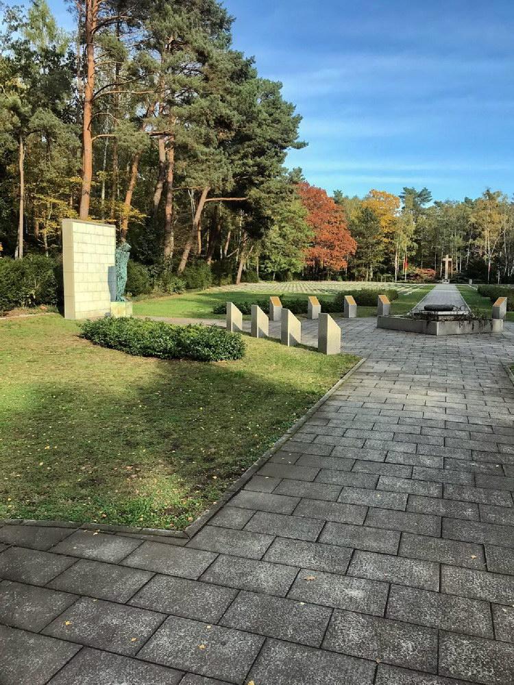 Italian War Graves Zehlendorf