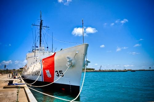 USCGC Ingham (WHEC-35)