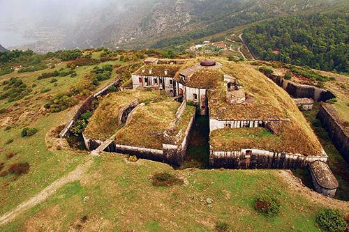 Fort Gorazda