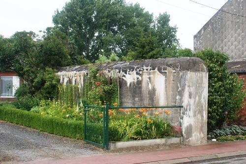 KW-Linie - Bunker TH2