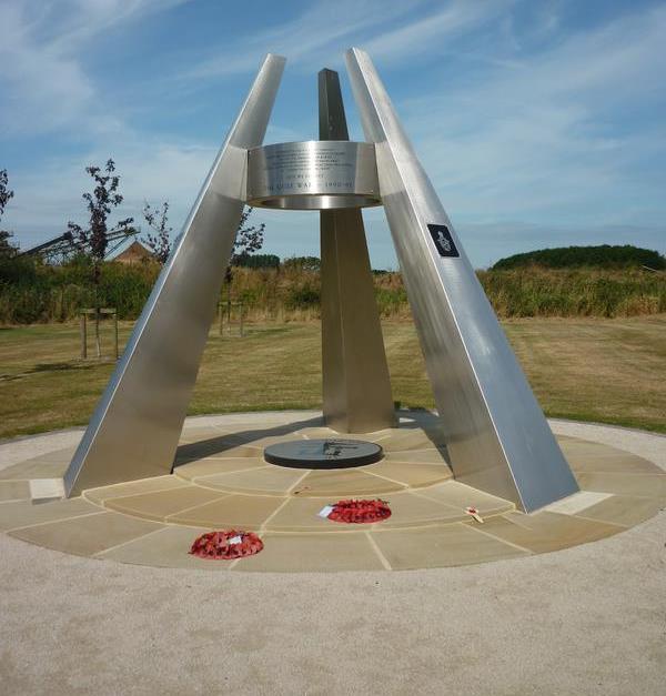 Gulf War Memorial National Memorial Arboretum