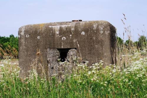 KW-Linie - Bunker VB29