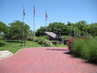 Veterans Memorial Omaha