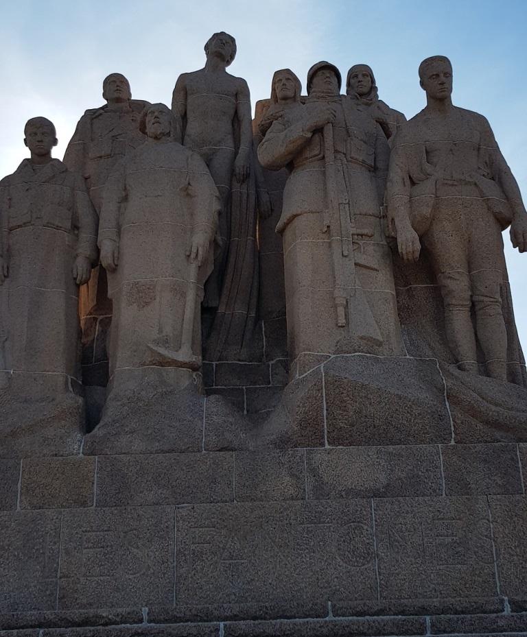 Nationaal Monument Tweede Slag om de Marne