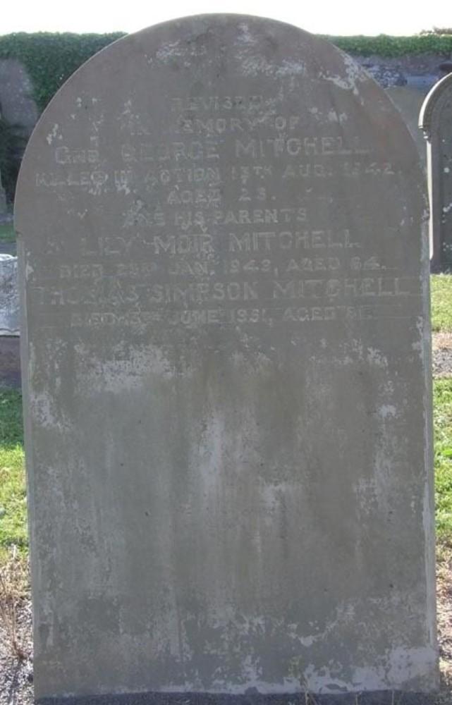 Oorlogsgraven van het Gemenebest Rosehill Cemetery