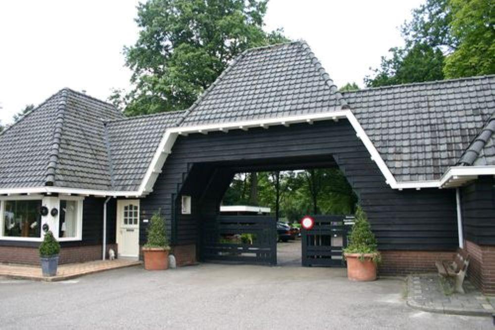 Nederlandse Oorlogsgraven Meppel