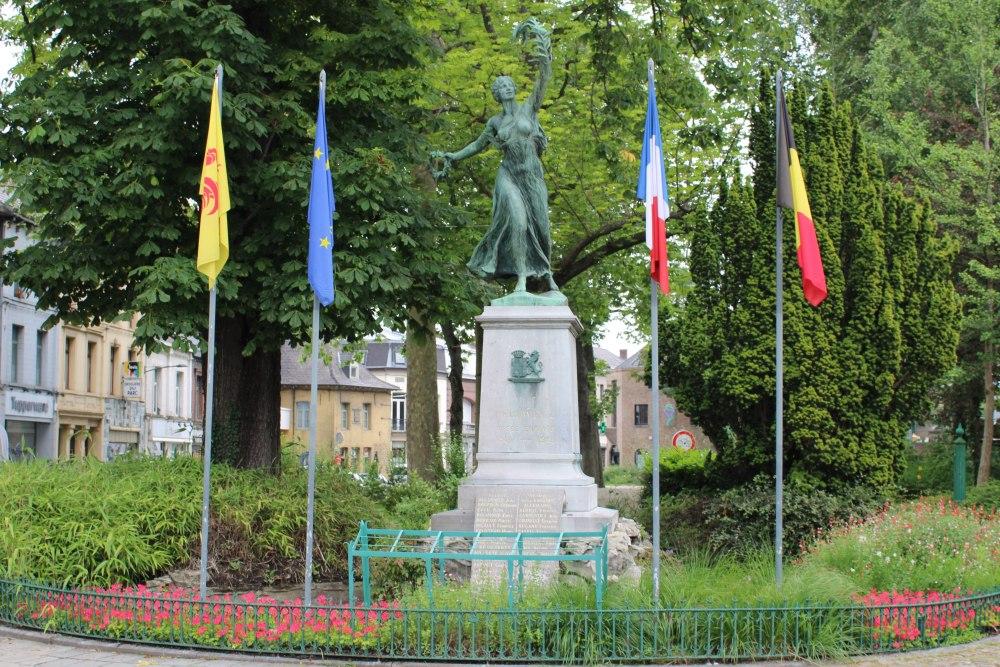 War Memorial Péruwelz